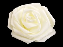 Decorative Foam Rose Ø9 cm