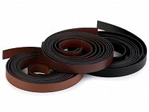 Imitation Leather Handle Strap - Unfinished