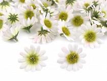 Daisy Flower Heads Ø2-2.5 cm