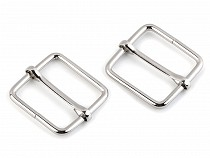 Adjustable Slide Square Buckle width 26 mm