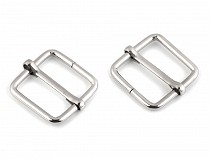 Adjustable Slide Square Buckle width 20 mm