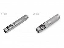 Fabric Hole Puncher / Cutter Ø14; 17; 18; 19; 20; 22 mm