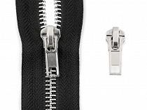 Jezdec ke kovovým zipům šíře 5 mm