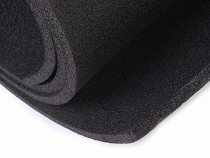 Foam Rubber width 100 cm