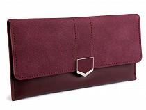 Dámska peňaženka / dokladovka 10x19 cm