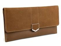 Dámská peněženka / dokladovka 10x19 cm