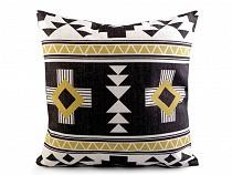 Pillow / Cushion Cover 43x43 cm Ethno