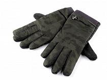 Mănuși bărbați Army