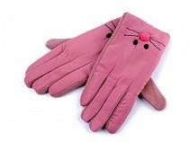 Kids Gloves Cat