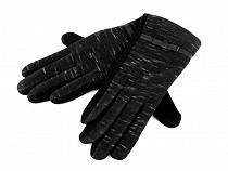 Dámské úpletové rukavice