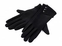 Ladies Gloves softshell type