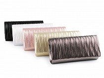 Clutch Bag / Evening Purse Metallic