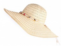 Női kalap díszíthető