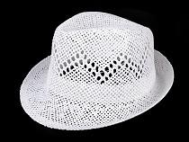 Pălărie de paie unisex