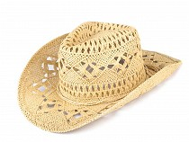 Cowboy Hat / Straw Hat for DIY decorating
