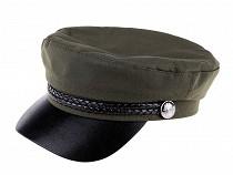 Čepice kapitánka