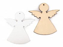 Wooden Cut Outs - Angel