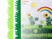 Felt Grass 3x100 cm