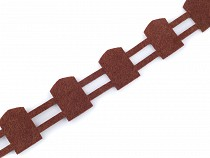 Filc kerítés 4x100 cm