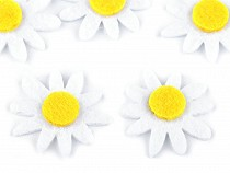Flori din fetru, Ø30 mm