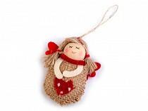 Jute Decor Angel