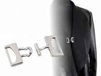 Garment Metal Fastening width 22 mm