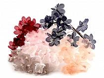 Luxus virág dróton / félkészermék