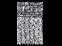 Bublinkové sáčky s lepicí lištou 7x8 cm