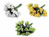 Květinové pestíky na drátku / vývazek