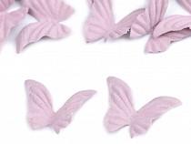 Rohling Schmetterling 22x26 mm