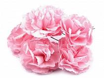 Flori artificiale decor, Ø45 mm