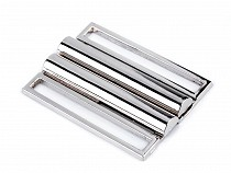 Metal Belt Clasp width 50 mm