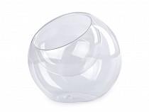 Glaskugel / Aerarium Ø12 cm