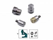 Piston k nýtování magnetického zapínání Ø18 mm