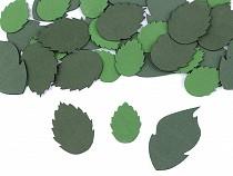 Frunze din spumă Foamiran