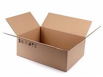 Cardboard box 40x30x15 cm