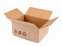 Kartonová krabice 30,5x22,5x14,5 cm