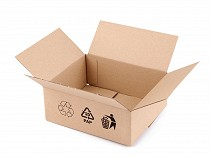 Cutie carton 20x15x10 cm