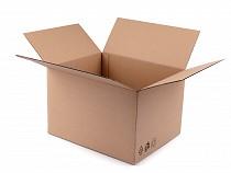 Cardboard box 36x29x24 cm