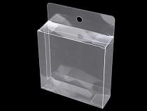 Műanyag doboz felakasztható
