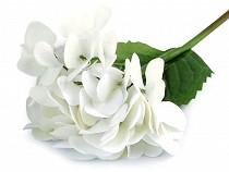 Hortensje wielkokwiatowe sztuczne do aranżacji