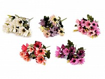 Artificial Chrysanthemum Bouquet / Floral Arrangements