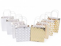 Paper Gift Bag Set of 2 pcs