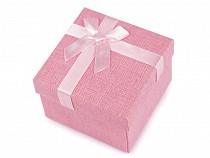 Paper Gift Box 9x9 cm for Watch