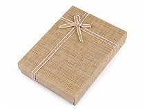 Paper Gift Box 12x16 cm for Jewellery