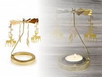 Anjelské zvonenie / vianočný kolotoč