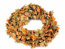 Künstliche Blätter Efeu - Girlande