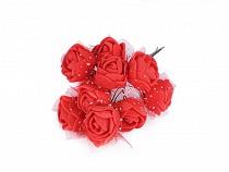 Buchet trandafiri,  Ø25 mm
