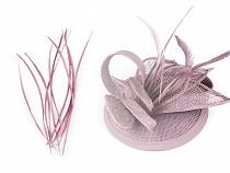 Husie perie - osteň / brká dĺžka 15-23 cm