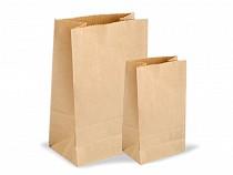 Papírový sáček natural
